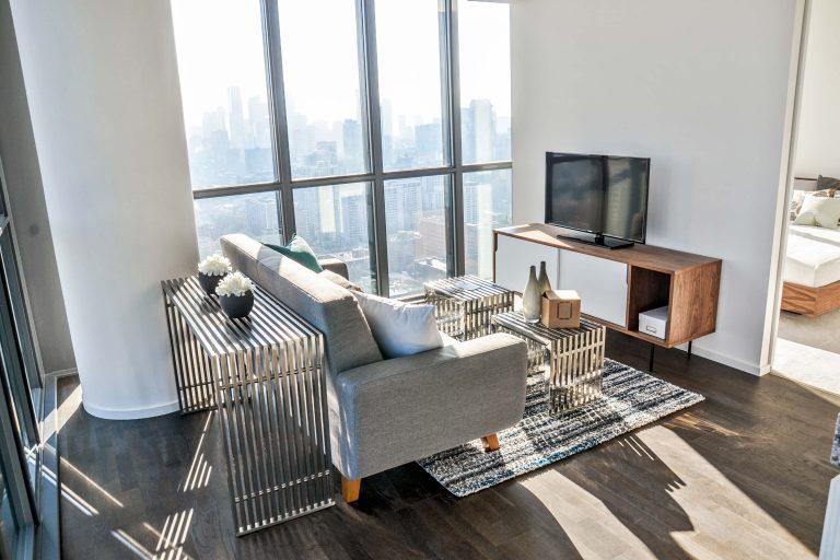 Toronto Yorville 1-Bedroom Condo