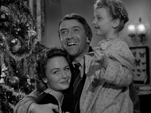 Movie: It's A Wonderful Life