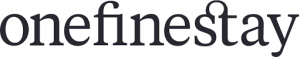 One Fine Stay Logo