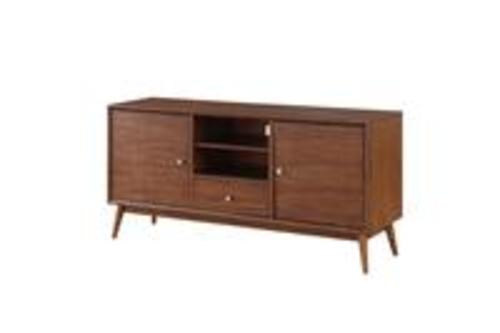 Midcentury modern style cabinet