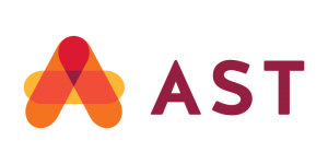 AST Financial Logo